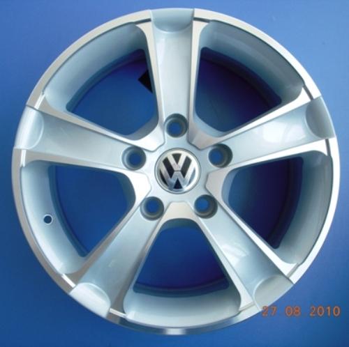 VW TRANSPORTER PRESTIGE 16J 5x120 VAN JANTI