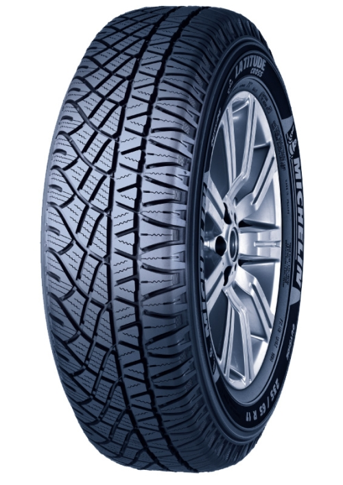 265/65R17 112T MICHELIN LATITUDE CROSS