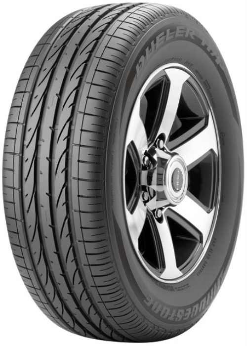 235/65R17 H/P SPORT 108V XL VW TOUREG