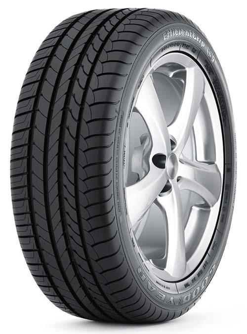 245/45R17 GOODYEAR EFFICIENTGRIP 95Y LASTİK
