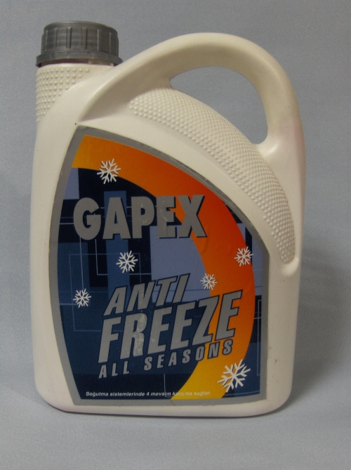 ANTIFREEZE 3LT GAPEX