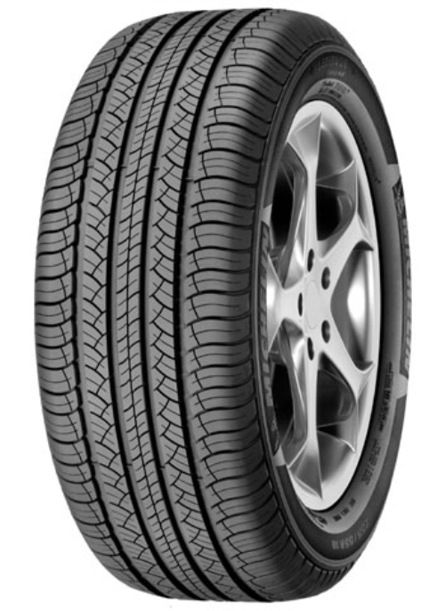 275/40R20 XL 106W MICHELIN LATITUDE TOUR HP