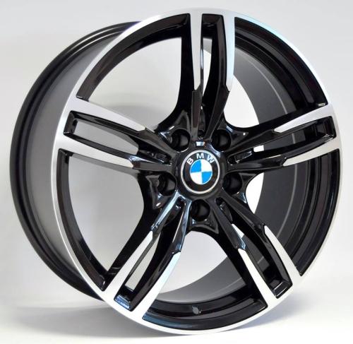 BMW M SERİ 18J 5X120