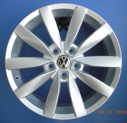 VW ORGINAL EKİPMAN JANT 16J 5X112