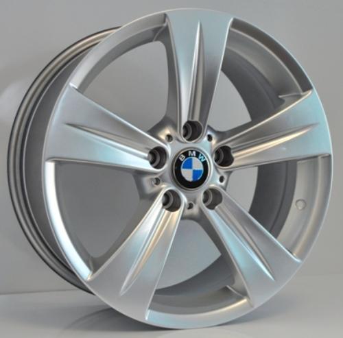 BMW JANT 17J 5X120 B10 ET34
