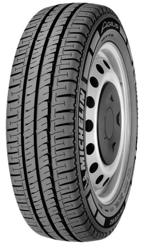 165/70R14 C MICHELIN AGILIS 89/87 R