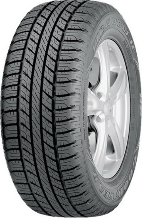 GOODYEAR WRANGLER HP ALLWHEATHER 255/60R18 112V XL 4X4 LASTİK