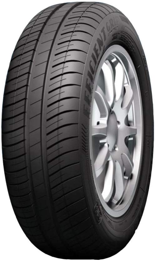 GOODYEAR EFFICIENT COMPACT 175/70R13 82T