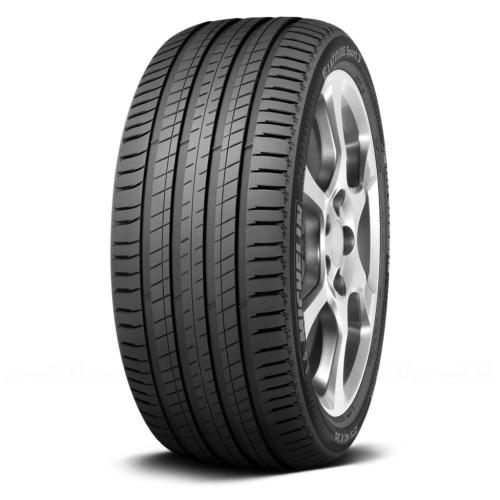 MICHELIN LATITUDE SPORT3 255/55R18 YUKSEK PERFORMANS SUV LASTİĞİ