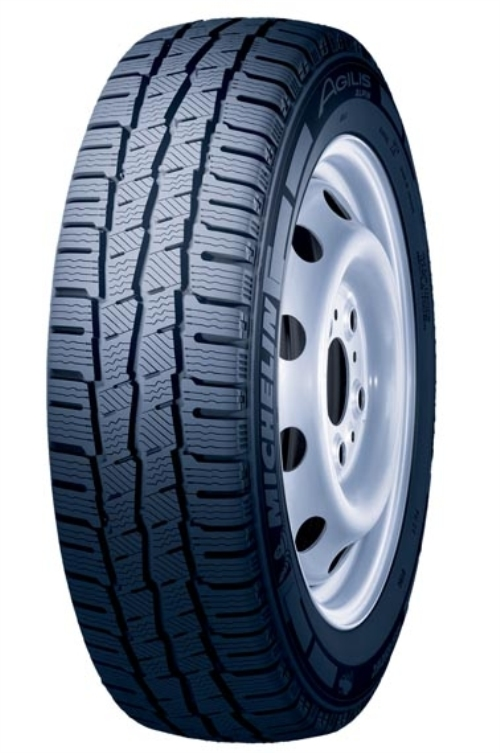 AGILIS ALPIN 205/65R16 C MICHELIN