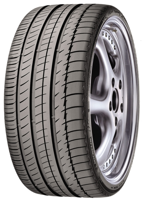 255/35R20 97Y MICHELIN PILOT SPORT PS2